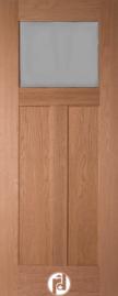 Exterior Door Series 2